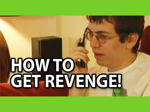 Five Tips For Revenge