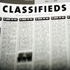 Getting Revenge Using Classified Ads