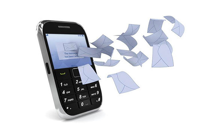 Ways To Get Revenge – SMS Spam